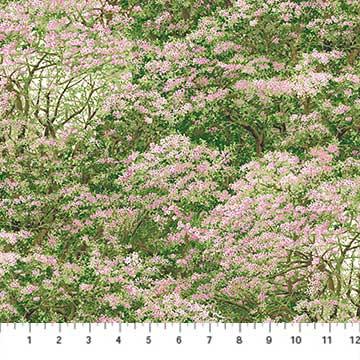 Abundant Garden - Tree Blossom