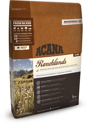 Acana Cat Ranchlands