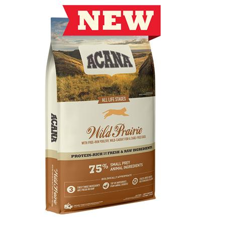 Acana Cat Regionals - Wild Prairie