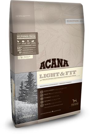 Acana Dog Light and Fit