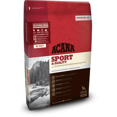 Acana Dog Sport and Agility