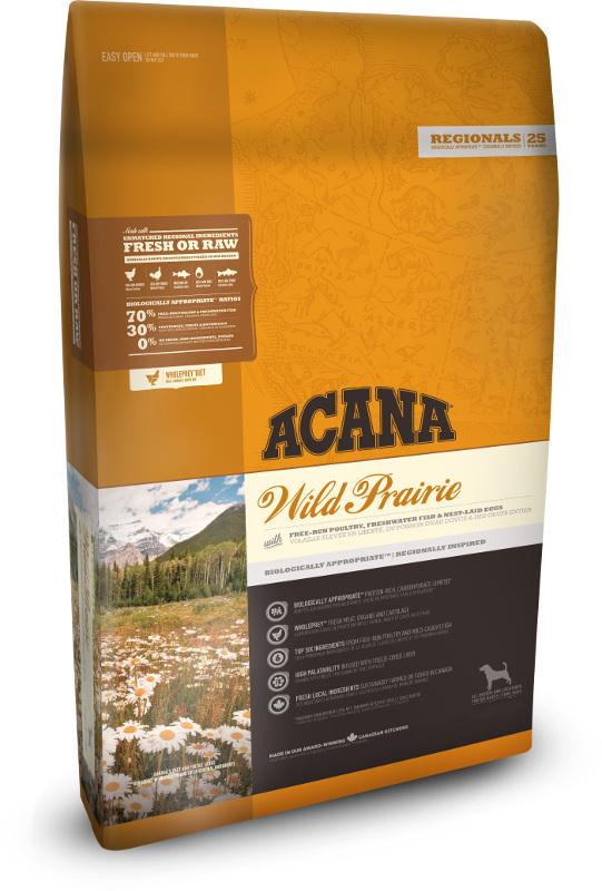 Acana Dog Wild Prairie