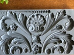 Acanthus Scroll IOD Decor Mould