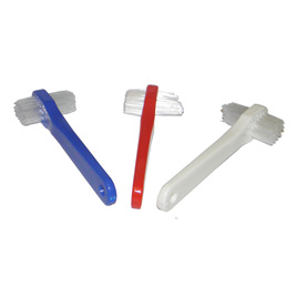 Acclean Denture Brush