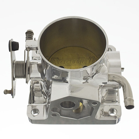 ACCUFAB MUSTANG 5.0L 1986-1993 65MM THROTTLE BODY