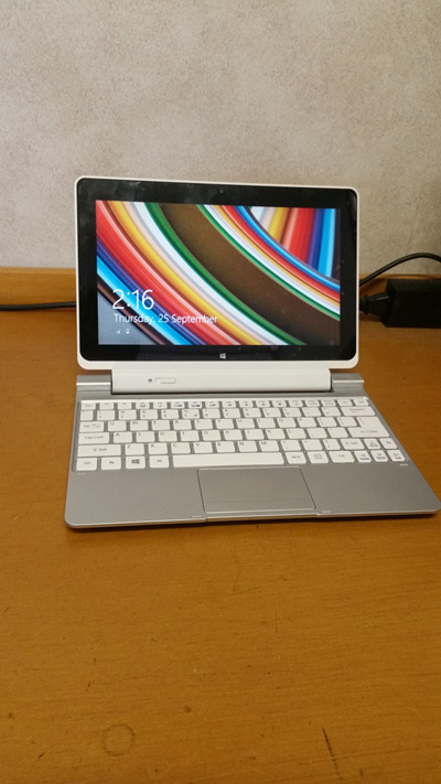 Acer Iconia 2 in 1