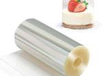 "Acetate Cake Collar Band 4"" width"