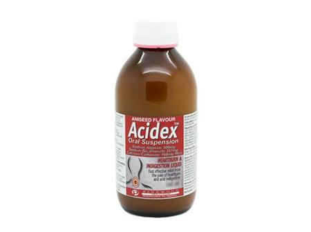 Acidex  Liquid 500mls