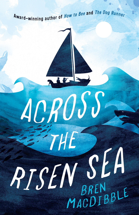 Across the Risen Sea (PRE-ORDER ONLY)