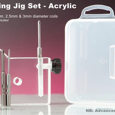 Coiling Jig - Acrylic