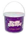 Craft Chalk Jumbo 20pc Colour