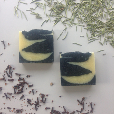 Activated Charcoal Nature Bar