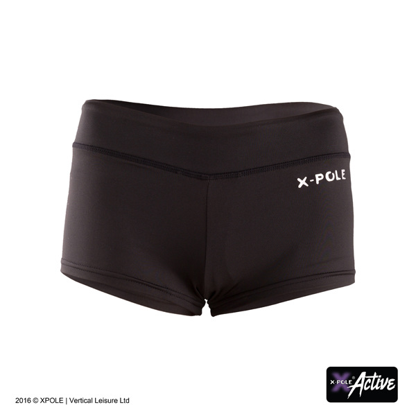 Active Wear Pole Shorts