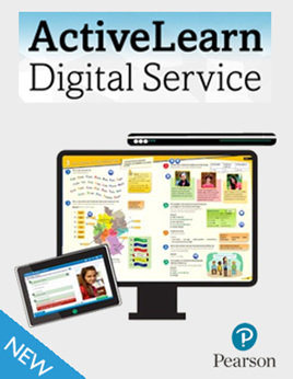 ActiveLearn Digital Service