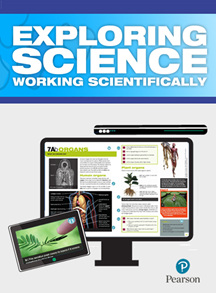 ActiveLearn Secondary - Exploring Science