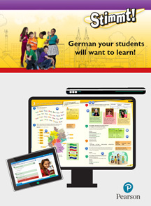 ActiveLearn Secondary - Stimmt! German