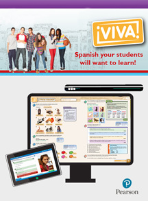 ActiveLearn Secondary - Viva! Spanish
