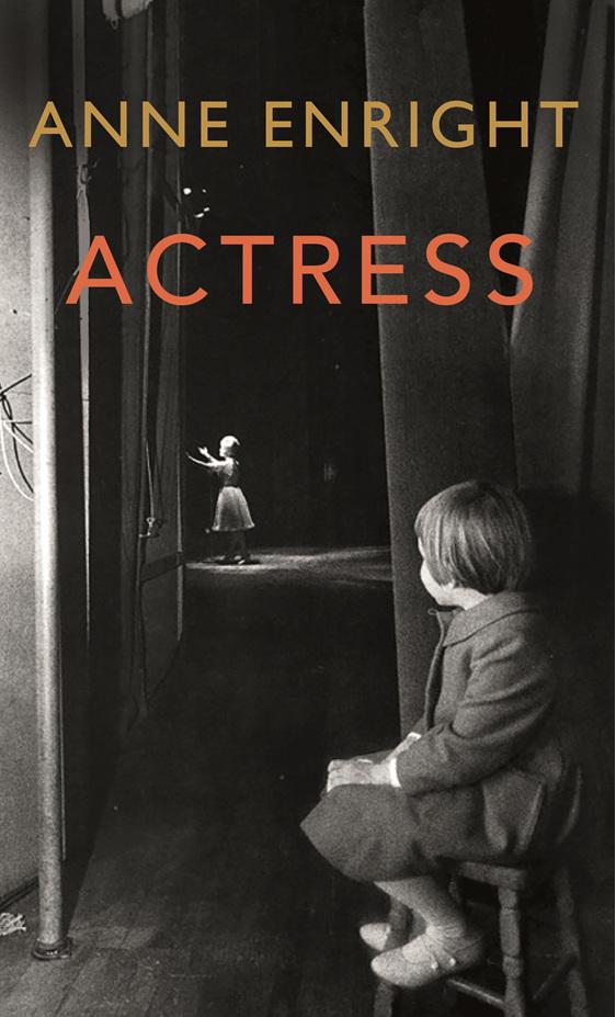 Actress (pre-order)