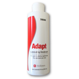 Adapt Lubricating Deodorant