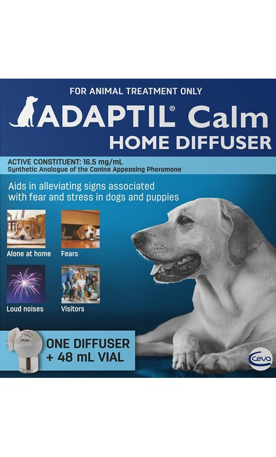 Adaptil Calm Diffuser + Refill