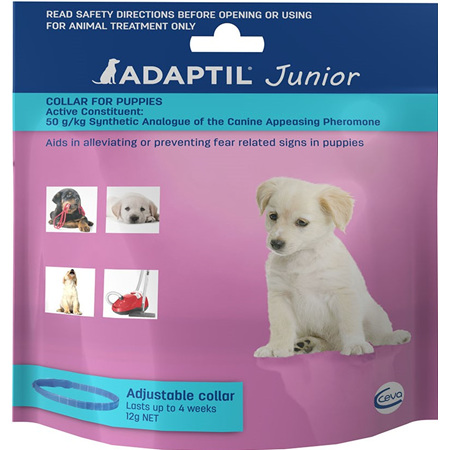 Adaptil Collar Junior Dog