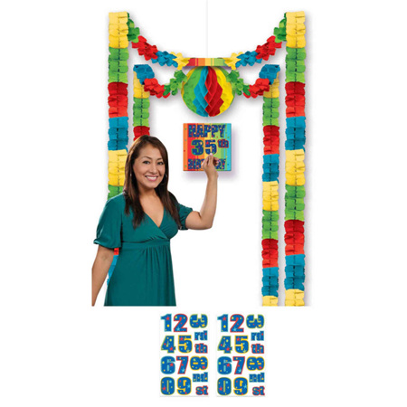 Add an age decorating kit.