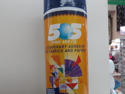 Adhesives & more