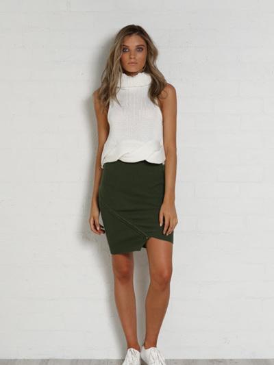 Adina Knit Skirt