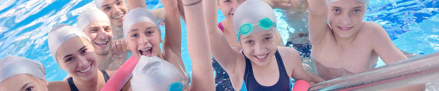 spank goggles swimwear poolside equipment