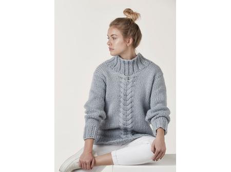 Adult Big Wool Patterns