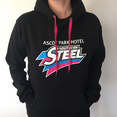 ADULT PULL-OVER HOODIES