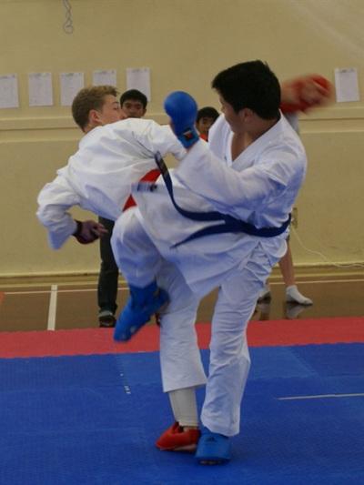 Adults Karate Class