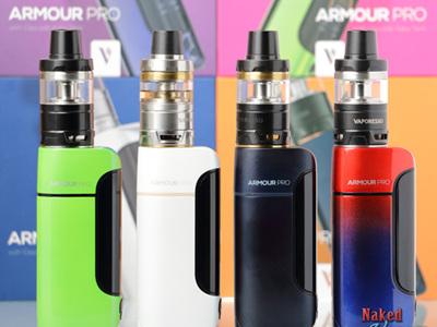 Advanced e-Cigarette Kits
