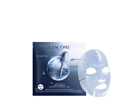 Advanced Génifique Hydrogel Mask X4