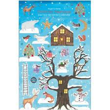 Advent calendars pop and slot - 2 designs