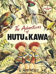 Adventures of Hutu and Kawa
