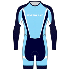 AERO Speedsuit Long Sleeve - Bike Northland