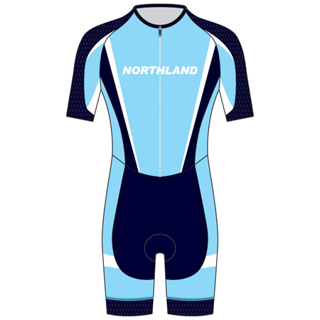 AERO Speedsuit Short Sleeve - Bike Northland