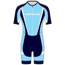 AERO Speedsuit Short Sleeve - Bike Northland