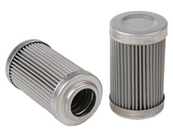 Aeromotive 40 Micron Stainless Steel Element for -10 Filters