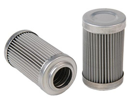 Aeromotive 40 Micron Stainless Steel Element for 12635