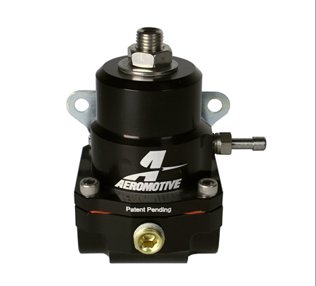 Aeromotive A1000 -8 Injected Bypass Regulator Gen II