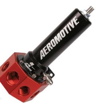 Aeromotive Belt Drive Pump EFI Regulator