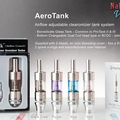AeroTank - V2