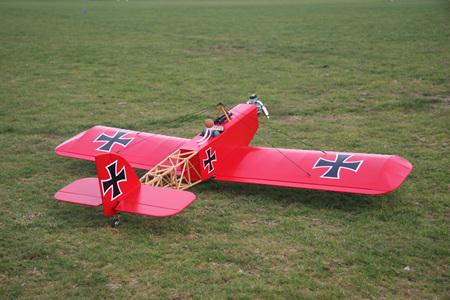 Aerotique 57' 25 - 30 Size Laser Cut Short Kit