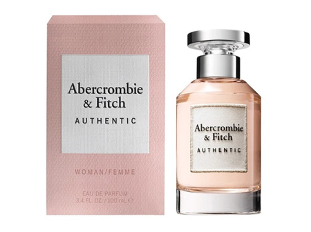 A&F Authentic W EDP 100ml
