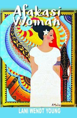 Afakasi Woman (PRE-ORDER ONLY)