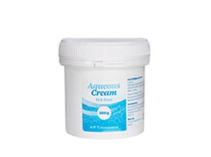 AFT Aqueous Cream SLS Free 500g