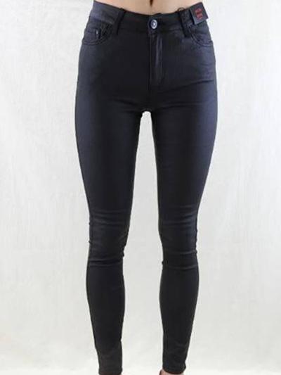 Afterdark Skinny Jean - Black
