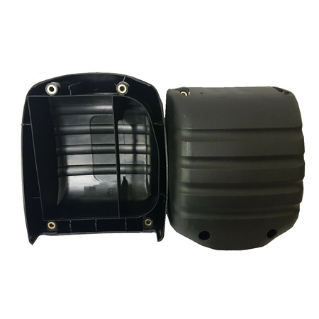 Aftermarket Filter Cover Assembly for Stihl TS410/420